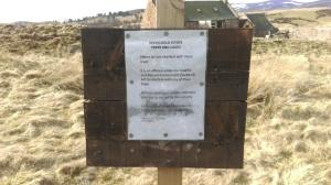 Estate Signage 2