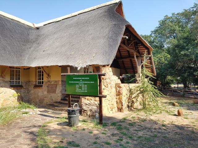 Kruger National Park Museum